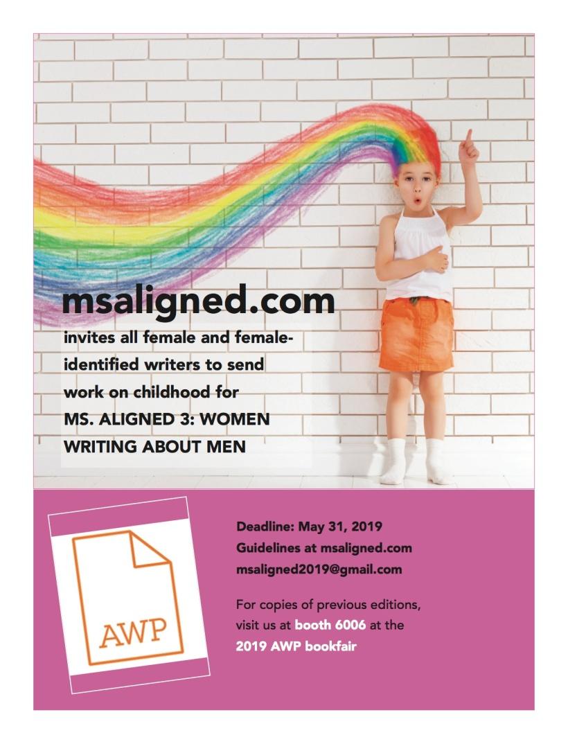MA3 flyer